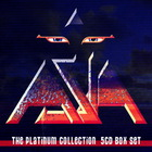 Asia - The Platinum Collection 1982-2010 CD1