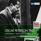 Oscar Peterson Trio Live In Cologne 1970