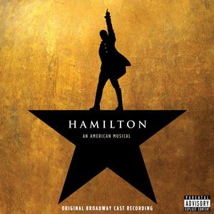 Hamilton (Original Broadway Cast Recording) CD1