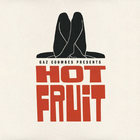 Gaz Coombes - Hot Fruit (CDS)