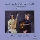 Martin Simpson - Music For The Motherless Child (With Wu Man)