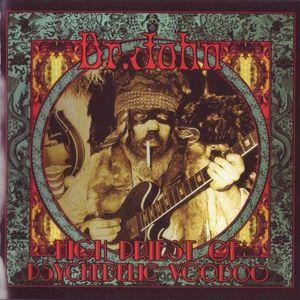 High Priest Of Psychedelic Voodoo CD1