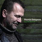 Martin Simpson - Vagrant Stanzas (Deluxe Limited Edition) CD2