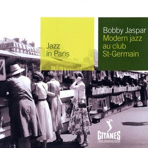 Modern Jazz Au Club St-Germain