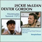 Jackie McLean - Montmartre Summit (With Dexter Gordon) (Vinyl) CD1