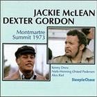 Montmartre Summit (With Dexter Gordon) (Vinyl) CD2