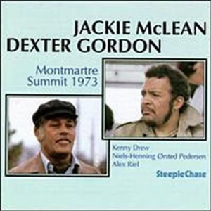Montmartre Summit (With Dexter Gordon) (Vinyl) CD2
