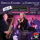 Live At Feinstein's At Loews Regency (With The Harry Allen Quartet)