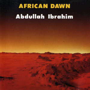African Dawn (Vinyl)