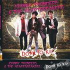 Down To Kill: Raw & Rare CD1