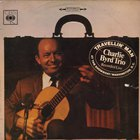 The Charlie Byrd Trio - Travellin' Man (Vinyl)