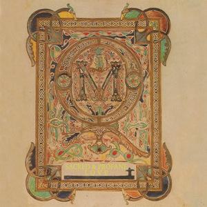 Sacred & Profane Love (EP)