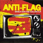 Anti-Flag - Which Side Are You On? (EP)