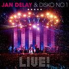 Wir Kinder Vom Bahnhof Soul - Live! (With Disko No. 1)