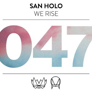 We Rise (CDS)