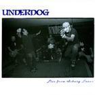 Underdog - Live From Asbury Lanes (Vinyl) (EP)