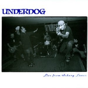 Live From Asbury Lanes (Vinyl) (EP)