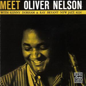 Meet Oliver Nelson (Remastered 1992)