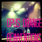 Opus Orange - Reinventions (EP)
