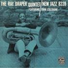New Jazz 8228 (Featuring John Coltrane)