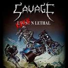 7: Live N Lethal CD2