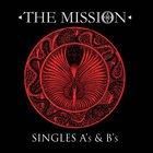 Singles A's & B's CD1