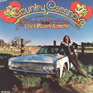 Country Casanova (Reissued 1989)