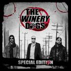 The Winery Dogs (Special Edition) CD2