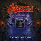 Saxon - Battering Ram (Deluxe Edtion) CD1