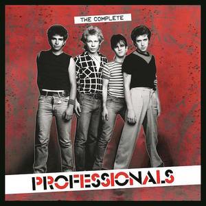 Complete Professionals CD3