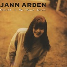 Jann Arden - Could I Be Your Girl (EP)