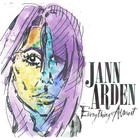 Jann Arden - Everything Almost (Deluxe Version)