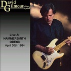 David Gilmour - Live At Hammersmith Odeon