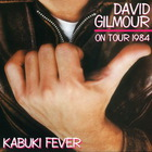 David Gilmour - On Tour 1984: Kabuki Fever (Live) CD1