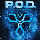 P.O.D. - Lost In Forever (Scream) (CDS)