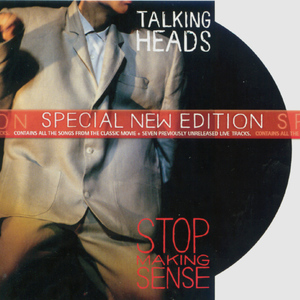 Stop Making Sense (Special New Edition 1999)