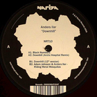 Downhill (EP) (Vinyl)