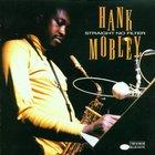 Hank Mobley - Straight No Filter (Connoisseur Seris) (1963-66)