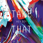 Take That - Hey Boy (CDS)