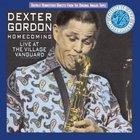 Dexter Gordon - Homecoming (Vinyl) CD1