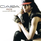 Ciara - Ride (Feat. Ludacris) (CDS)