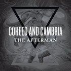 Coheed and Cambria - The Afterman: Deluxe Set (Live Edition) CD3