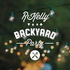 Backyard Party (CDS)