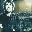 Josh Groban - Live At Avatar Studios (EP)