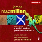 A Scotch Bestiary, Piano Concerto No.2