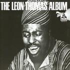 The Leon Thomas Album (Vinyl)