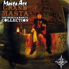 Grand Masta: The Remix & Rarity Collection