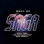 Saga - Best Of Saga Now & Then The Collection 1978-Infinity CD1