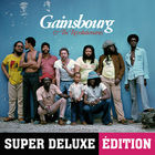 Serge Gainsbourg - Gainsbourg & The Revolutionaries (Super Deluxe Edition) CD2