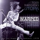 Todd Rundgren - Warped CD1